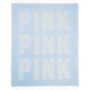 NWT Victoria's Secret Pink beach blanket
